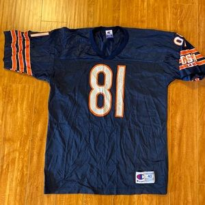 Vintage Chicago Bears Champion Jersey